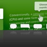 CM Tooltip Glossary : options des paramètres généraux