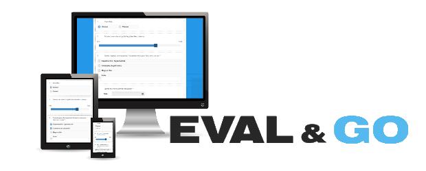 Eval&GO - Evalandgo : questionnaires en ligne