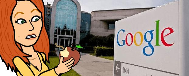 Google My Business n'a pas prévu le départ des salariés