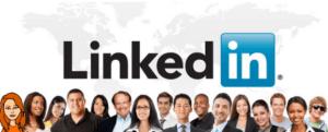 Taille des images pour LinkedIn