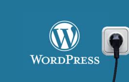Les 6 premiers plugins Wordpress à installer