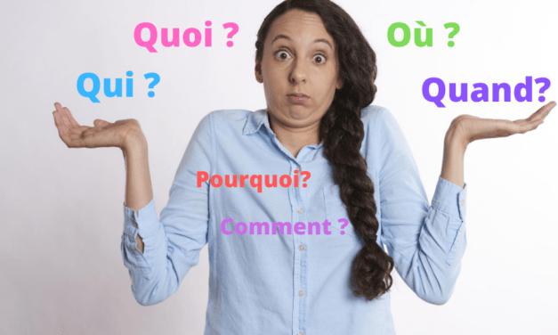 Tutoriel : QQOQCP pour analyser une situation sans rien oublier