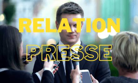 Le guide pratique de la relation Presse