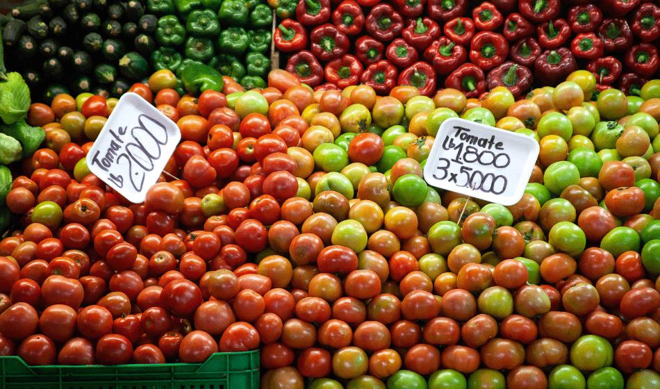 Quels sont les types de marchés aujourd'hui ?