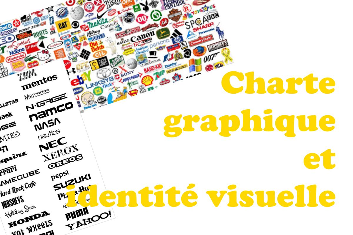 Tutoriel : comment créer une charte graphique ?