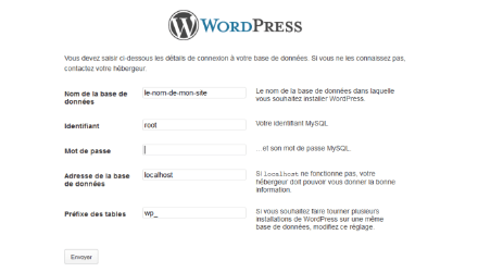Installer WordPress en local, sur mon ordinateur ?