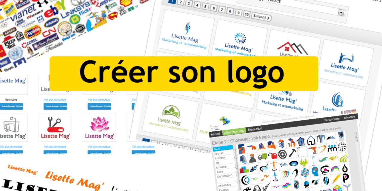 Tuto : créer son logo avec les moyens du bord