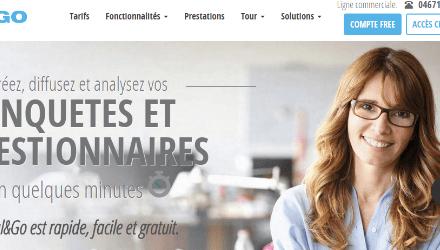 EVALANDGO – Créez des questionnaires qui vous ressemblent !