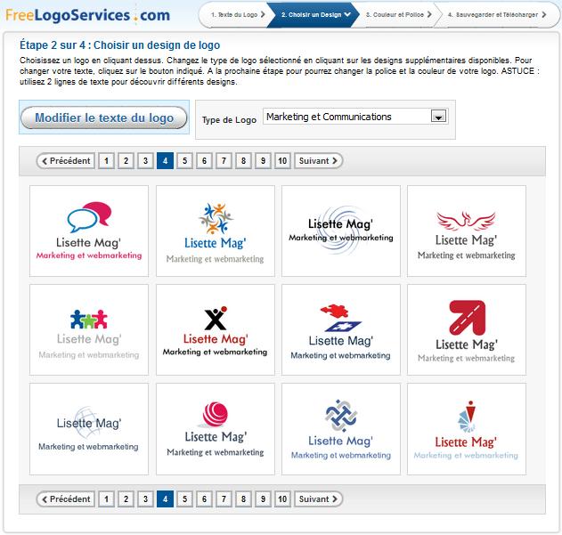 freelogoservicescom - créer son logo