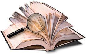 Lexique, glossaire, dictionnaire ou encyclopédie pour votre site ?