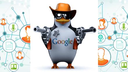 Google Penguin 4.0 : en finir avec les liens factices et les spammy ?