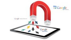 Remarketing avec les outils Google