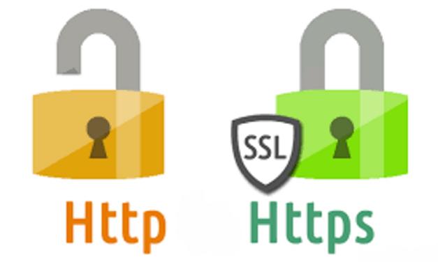 Help : mes pages passent de HTTP en HTTPS toutes seules !