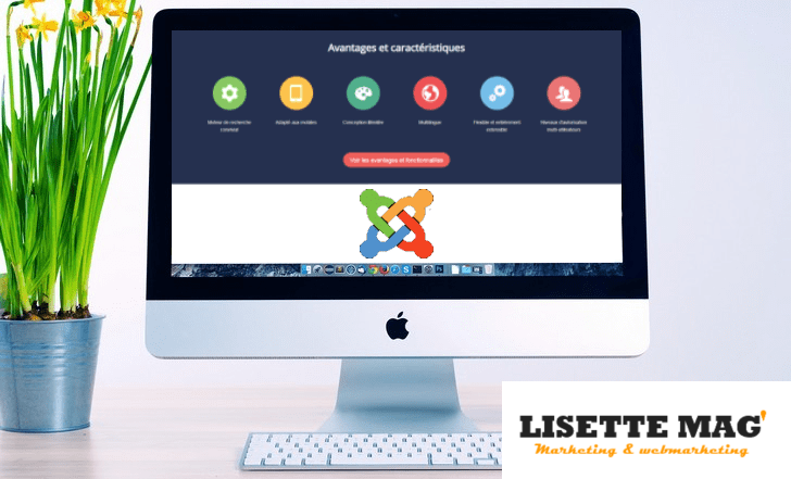 Configurer Joomla – Paramétrages