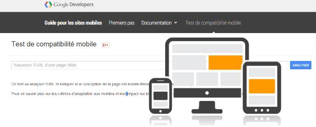 Mobile-friendly : votre site est-il adapté aux mobiles ?