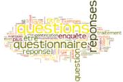 Les questions fermées du questionnaire d'enquête