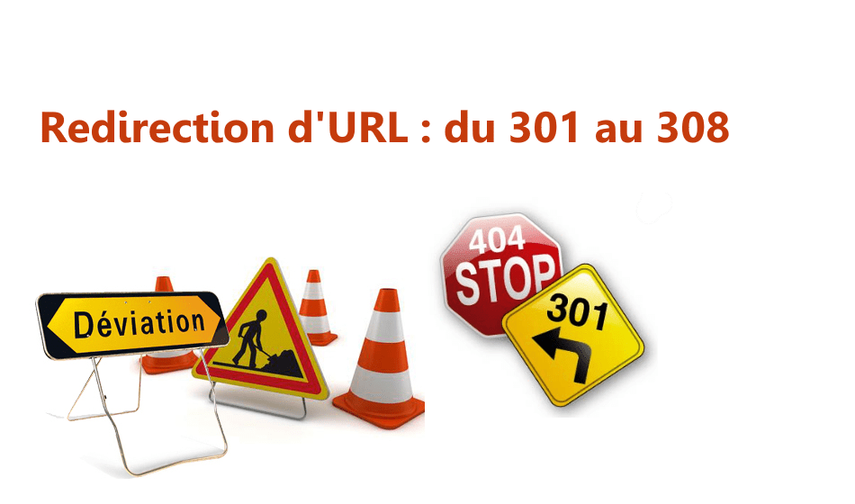 Redirection url : guide simple, mais efficace