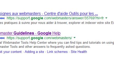 Hummingbird : Google change encore ses règles de référencement !