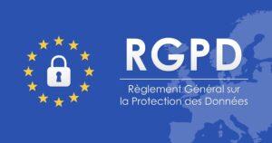 conclusion du questionnaire et recueil de données : attention au RGPD