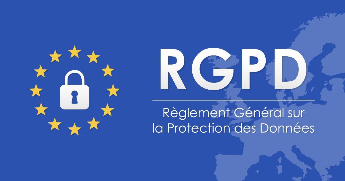 RGPD et protection des données : les impacts sur votre site