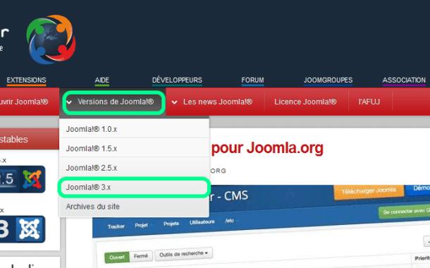 Tuto Joomla! : configurer son site - Métadonnées (2ème partie)
