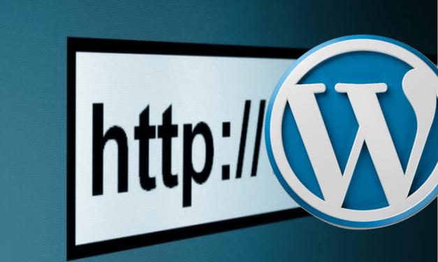 Comment modifier l'adresse web d'un site WordPress ?
