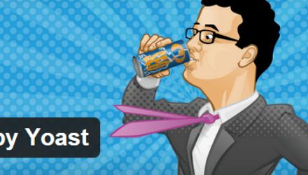Yoast SEO – la nouvelle console de recherche