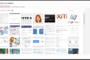 Insérer une image dans Wordpress