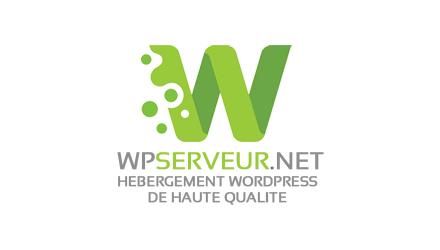 WP Serveur : l'hébergement spécialisé WordPress